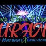 LAGU_ACARA || KURANO AIFAT [Wizmer X PAtun MLT ] ft.[Reggae Dance]