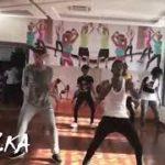 REGGAE DANCE MIX – SAMPLE MIX (2019)