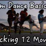 Rhythm Dance Basic ~Locking Moves~