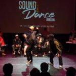 Sound & Dance Battle VOL.3 8강 1경기 DDo Waack & L-Sun VS Withbill Jan & Duck