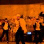 URBAN DANCE CREW Michael Jackson-Smooth Criminal  Locking dance 