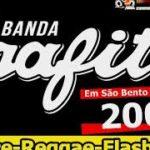 BANDA GRAFITH EM SÃO BENTO DO UNA PE 2000 DANCE REGGAE FLASHBACK