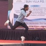 College fest dance | Pure Dubstep | winning performance
