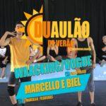DUAULÃO DE VERÃO – WAACKING & VOGUE – Professores: Marcello Filgueiras e Biel Passos