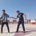 Dubstep dance || Eder IDK || Lil john
