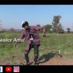Emiway mein Vishal & Raja krump dance video(Gwalior artist) !!9039276845, !!9752727306