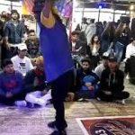 Flex fest battle in Delhi also lyrical feel underground dance battle flexing battle 7 to smoke