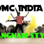 Gangnam Style | Dubstep Dance | DMC India | #16