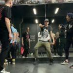 Krump Session 2019 #14 | Dance Centre Myway