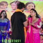 Power Break Dance खेसारी ने अंजना व शुभी के छुड़ा दिए छक्के लुधियाना में Khesari, Anjana & Shubhi
