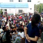 Reggae dance GMR(2)