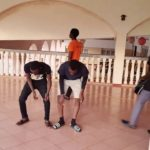 Show Dem – Kvan (Dance video by Denho and Dougie)