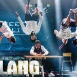 Street Mentalitys tricking och break dance belyser ett viktigt ämne I Talang 2017 – Talang (TV4)