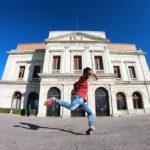 TEATRO HIDALGO (PACHUCA) | DUBSTEP DANCE