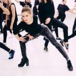 Танцы на ТНТ Алена Двойченкова Vogue