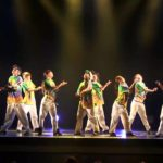 2014 JADE DANCE PARTY Ham/HIPHOP
