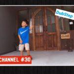 7year-boy's dubstep dance  |   YUTA Channel #30