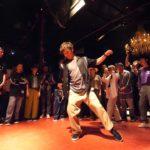A circle HOT BOX vol.1 POPPIN DANCE BATTLE