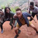 African vs Jamaican dancing compilation 2017 (MUST WATCH!!!)