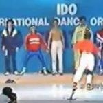 Campionato del Mondo di Break Dance