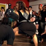 Chris Brown – Poppin | WilldaBeast Adams & Janelle Ginestra Choreography – @chrisbrown @timmilgram