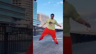でぶシャッフルダンス/Chubby Shuffle Dance Vol.①