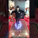 「Crazy Shuffleが凄い楽しい件」 #DANCERUSH_STARDOM