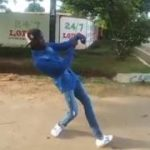 DAISY DUBSTEP DANCE  YOUNG TECH 12