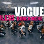 DANCE TOWN UA 21 | VOGUE Femme by Christina Flawless BONCHINCHE