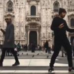 DELMO | MILAN | DUBSTEP DANCE