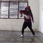 DOUGIE Dance Indonesia by bonaxaJ