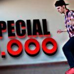 DUBSTEP DANCE – ESPECIAL 10.000 AMIGUEROS