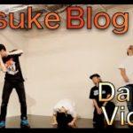 DUBSTEP DANCE ネス、サイスジャパンとfree styleでセッション! ポップ・タット ダンス Keisuke Blog