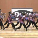 最新ダンスDVD!ダキングデモンストレーション4(竹内照枝)