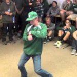 Dance Battle #2 – My Dougie