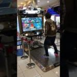 [DanceRush] Crazy Shuffle Lv.9 100% EXC