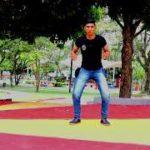 Dubstep Dance .Colombia. Jheisson M