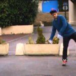 Dubstep Dance Skills  | Avicii Levels  | (Skrillex Remix)