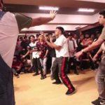  Final Krump Battle Chance Vol.5 by ToTheCulture 