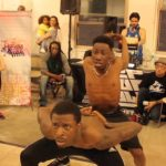 Flexing Exhibition | D.R.E.A.M. (Dance Rules Everything Around Me) | Rep Your Style | #SXSTV