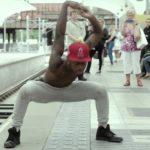 Flexn Manchester Dance Off – TfGM Victoria Station – MIF15