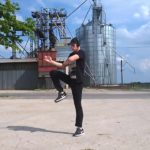 Getter & Adair – Blood / Dubstep Dance (Sho. Video)