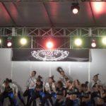 Girls Hiphop 三田祭 2017 慶應義塾大学 Revolve ストリートダンスサークル 学祭 メインステージ