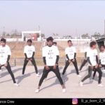 Group Dubstep Dance By SP Born 2 Win