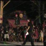 HARI NG LUMPO LIVE TASIONG JABONGA DOUGIE DANCE @  Tundo (Sigaw Ng Tundo Event)