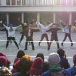 HIPHOP 早稲田大学ダンスサークル W.U.B 新歓SHOW 2017