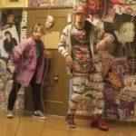 最高記録 Hamutsun Serve CREW/Animation dance/アニメーションダンス