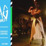 Hands Performance VS Arms Control – The Abstract Vogue Night @Kiki Scene