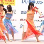女子中高生 ダンス High school girls Dance