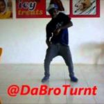 How to Dougie Dance